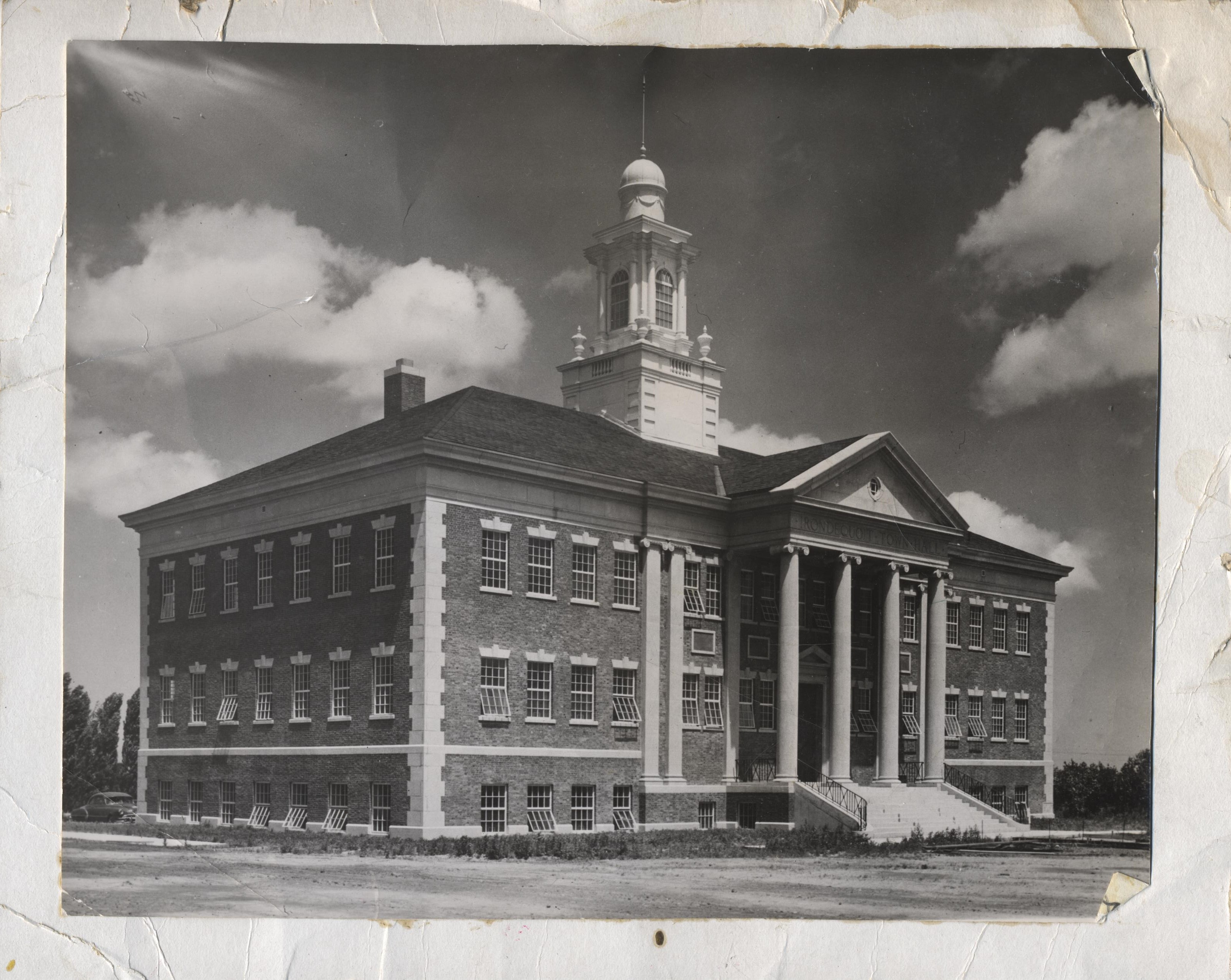 Town Hall - 1951